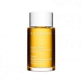 Clarins Huile Tonic Body Treatment Oil - 100ml