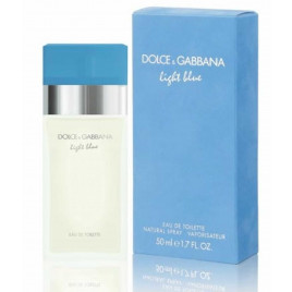 Dolce & Gabbana - Light Blue Eau de Toilette (50ml)