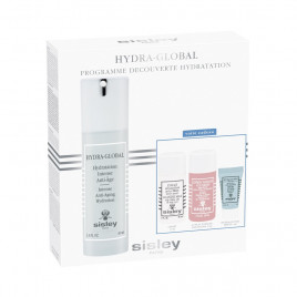Sisley - Hydra-Global Hydration Discovery Programme Giftset
