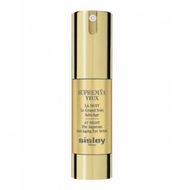 Sisley Supremya Eyes At Night The Supreme Anti-Aging Eye Serum - 15ml