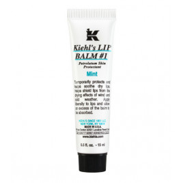Kiehl's - Scented Lip Balm #1 Mint (15ml)