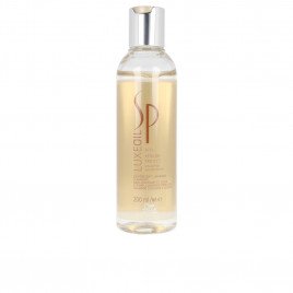Wella - System Professional Luxe Oil Keratin Protect Shampoo (200ml)