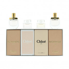 Chloé - Les Parfums Giftset For Her (4 x 5ml)