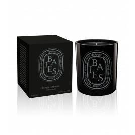 Diptyque - Black Baies Scented Candle (300g)