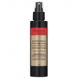 Christophe Robin - Regenerating Oil with Rare Prickly Pear Seed Oil (125ml)