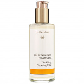 Dr Hauschka - Soothing Cleansing Milk (145ml)