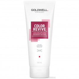 Goldwell - Dualsenses Color Revive Cool Red (200ml)