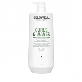 Goldwell - Dualsenses Curls and Waves Conditioner (1000ml)