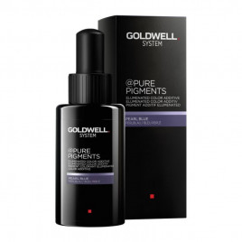 Goldwell - Pure Pigments Pearl Blue (50ml)