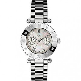 GC Ladies Diver Chic Watch - Stainless Steel