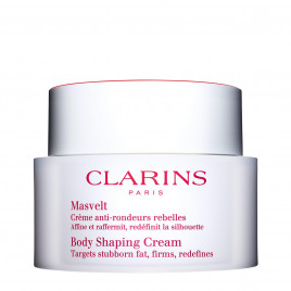 Clarins Masvelt Body Shaping Cream - 200ml