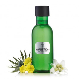 The Body Shop - Drops of Youth Essence Lotion (160ml)