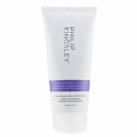 Philip Kingsley - Pure Blonde/Silver Brightening Daily Conditioner (200ml)