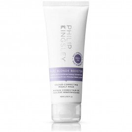 Philip Kingsley - Pure Blonde Booster Mask (75ml)