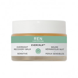 REN - Evercalm Overnight Recovery Balm (30ml)