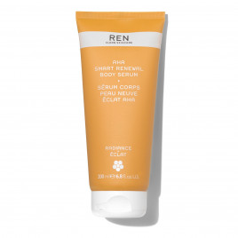 Ren - AHA Smart Renewal Body Serum (200ml)