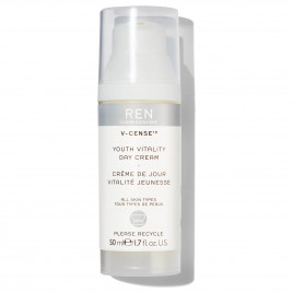 REN - V-Cense Youth Vitality Day Cream (50ml)