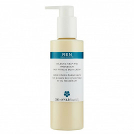 REN - Atlantic Kelp And Magnesium Anti-Fatigue Body Cream (200ml)
