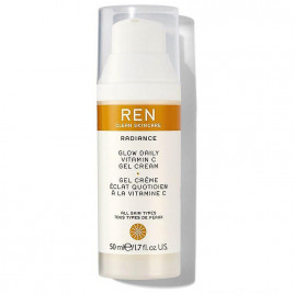 REN - Glow Daily Vitamin C Gel (50ml)