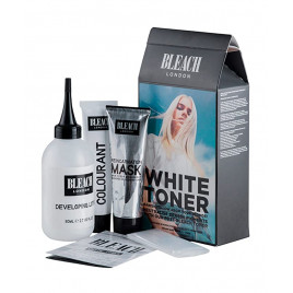 Bleach London - White Toner Kit