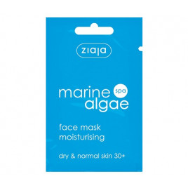 Ziaja - Marine Algae Face Mask Set (20 x 7ml)