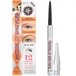 Benefit - Precisely My Brow Pencil 4.5 Deep Brown