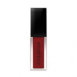 Smashbox - Always On Matte Liquid Lipstick Deep Brick Red