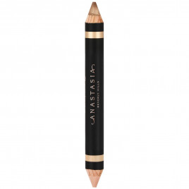 Anastasia Beverly Hills - Highlighting Duo Pencil Matte Shell/Lace Shimmer