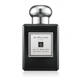 Jo Malone - Oud & Bergamot Cologne Intense (50ml)