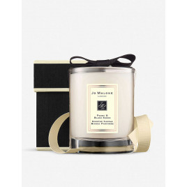 Jo Malone - Peony and Blush Suede Travel Candle (60g)