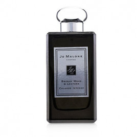 Jo Malone - Bronze Wood & Leather Cologne Intense (100ml)