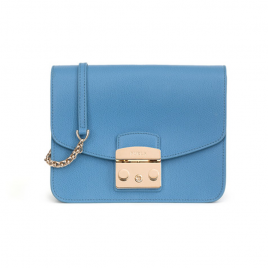 Furla Metropolis Crossbody in Veronica
