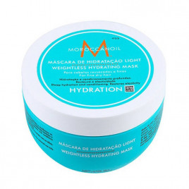 Moroccanoil - Hydrating Mask Light (250ml)