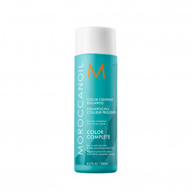 Moroccanoil - Color Continue Shampoo (250ml)