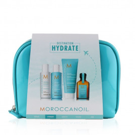 MorrocanOil - Destination Hydrate Travel Set Size
