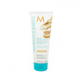 Moroccanoil - Color Depositing Mask Champagne (200ml)