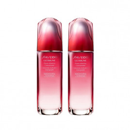 Shiseido - Ultimune Power Infusing Concentrate Duo (2 x 100ml)