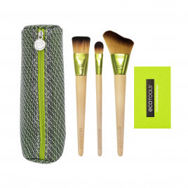 Eco Tools - Travel And Glow Set