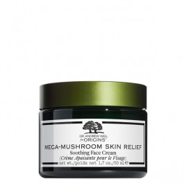 Dr. Andrew Weil for Origins - Mega Mushroom Relief & Resilience Soothing Cream (50ml)