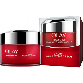 Olay Regenerist - 3 Point Age-Defying Day Cream (15ml)