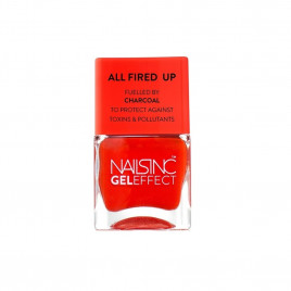 Nails Inc - Gel Effect Portland Square (14ml)