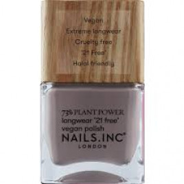 Nails Inc. Plant Power Collection What's Your Spirituality?