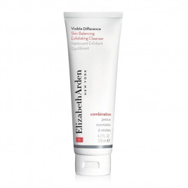 Elizabeth Arden - Visible Difference Skin Balancing Exfoliating Cleanser (125ml)