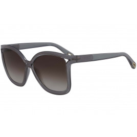 Chloe - CE737S 035 Grey Gradient Lens Sunglasses