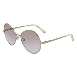 Chloé CE2161 Bonnie Yellow Gold Sunglasses For Women
