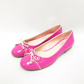 Made in Italia Women's Shoes (36) - Fuchsia
