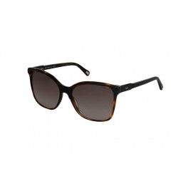Chloe CE733S 004 5919004 - Black Havana Coloured Sunglasses for Women