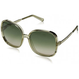 Chloé CE719S Myrte Khaki Sunglasses For Women