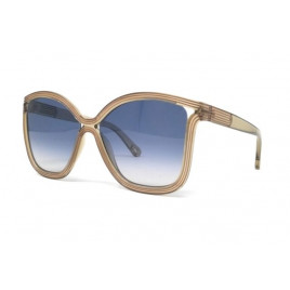 Chloé CE737S 048 Greige Sunglasses For Women