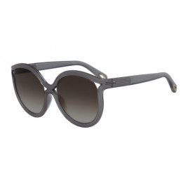Chloé CE738S Grey Sunglasses For Women